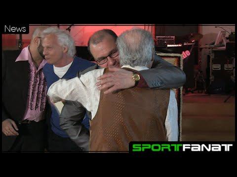 50 Jahre Tempelhofer Judo Freunde