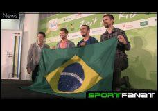 100 Tage bis Rio – Berliner Sportler sind heiß