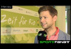 Martin Häner – Interview über Olympia 2016