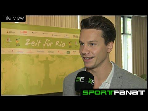 Patrick Hausding – Interview über Olympia 2016