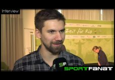 Fabian Wiede – Interview über Olympia 2016