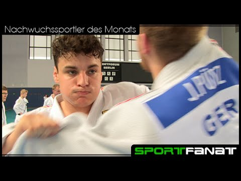Daniel Zorn – Nachwuchssportler des Monats Mai