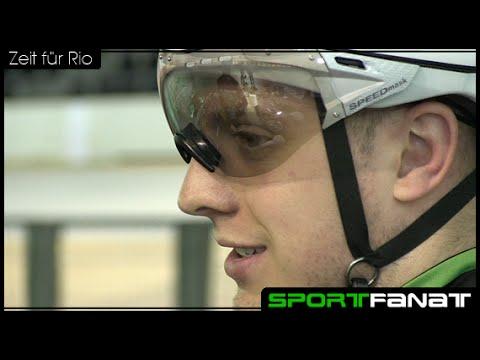 Kai Kristian Kruse – Berliner Gesichter für Rio