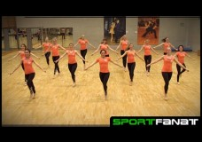 Dance Deluxe – Amateursport-Preis 2016