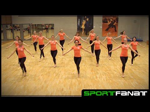 Dance Deluxe – Amateursport-Preis 2016
