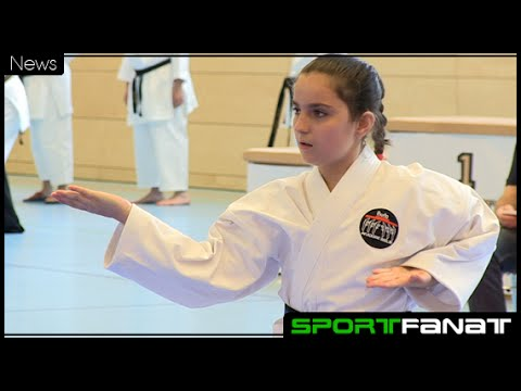Ladies Karate-Cup 2016