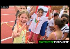 Sichtungssportfest des SC Tegeler Forst
