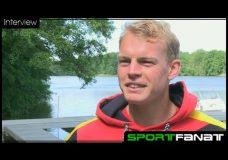 Kanu Olympiasieger Marcus Groß – Interview über seine Karriere