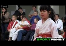 Berlin Open im Judo 2014