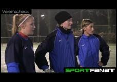 Frauenfussball beim 1. FC Lübars