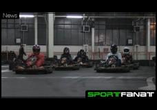 Formel 10 feiert Saisonabschluß