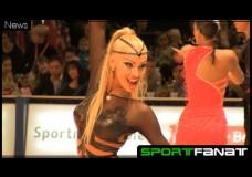 Weltmeisterschaft Latein-Tanz in Berlin