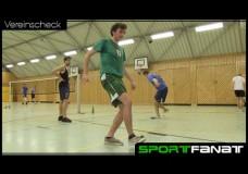 Footbag beim FC Footstar