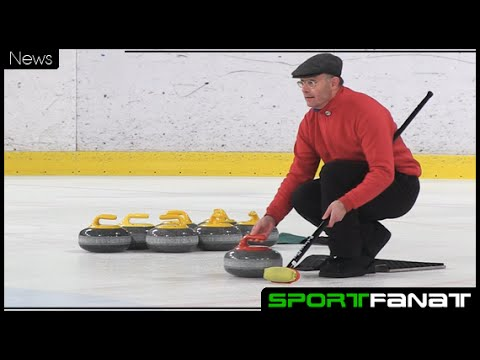 Curling Regionalmeisterschaften Ost