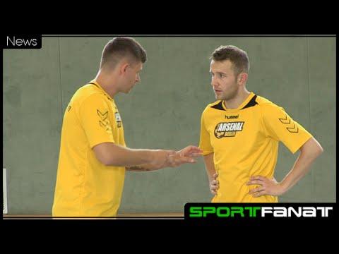Arsenal Berlin mit 6 Punkten in der Regionalliga