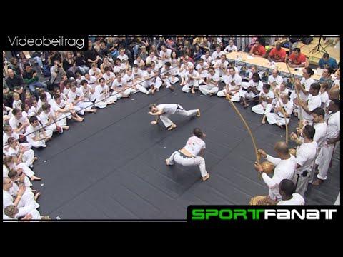 Capoeira: Kampf und Kunst