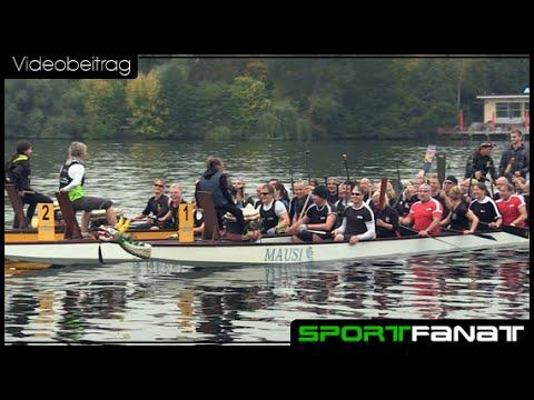 5. Drachenbootcup im Strandbad Weißensee