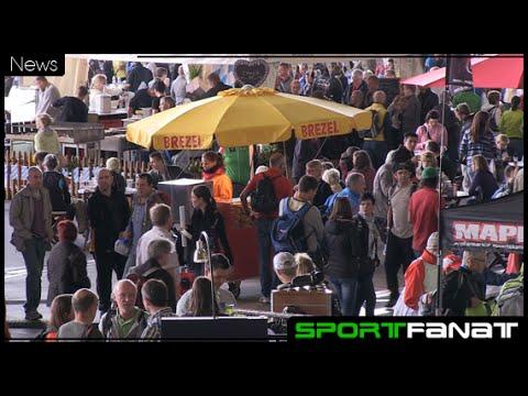 100.000 Besucher bei Berlin Vital