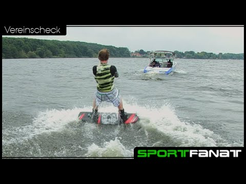1. Deutscher Wakeboardverein Berlin