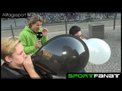 """Folge 11: """"Luftballons aufblasen"""""""