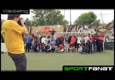 CITY CUP 2013 – Der Titel bleibt in Berlin!