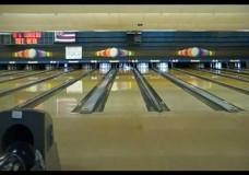 Bowling Unfall