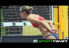Beachvolleyball Grand Slam in Berlin
