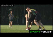Australian Rules Football bei den Berlin Crocodiles