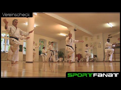 Shin-Gi-Tai Kai Karate Dojo