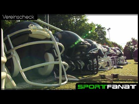 American Football bei den Berlin Thunderbirds + Bonusclip