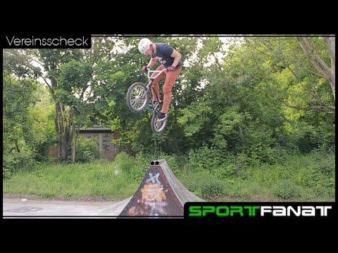 BMX bei den Berlin Rides
