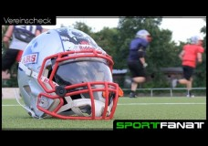American Football bei den Berlin Bears