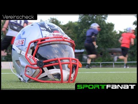 American Football bei den Berlin Bears
