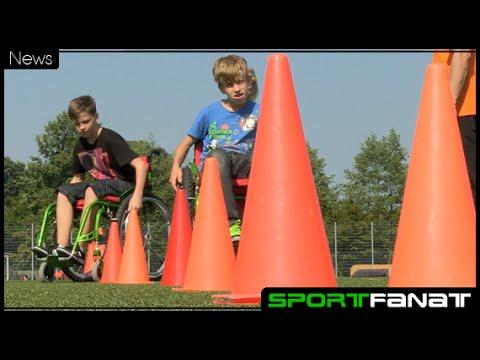 1. Pankower Sportfest der Inklusion