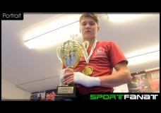 Boxer Fabian Thiemke – auf dem Weg nach oben