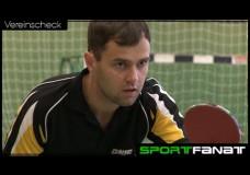 Tischtennis beim BTTC Meteor