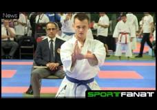 Banzai Cup Open im Karate