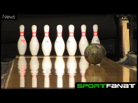 European Bowling Tour – German Open