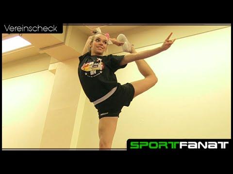 Scorpions Cheerleader Berlin