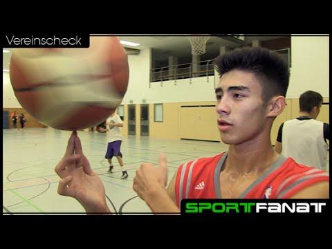 Basketball bei City Basket Berlin