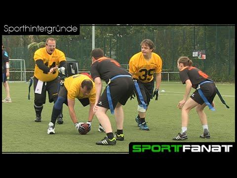 Flag Football – die Randsportart einer Randsportart