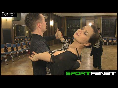 Gert Faustmann und Alexandra Kley – die WM fest im Visier