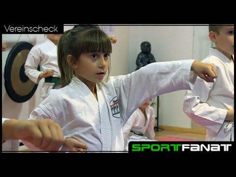 Karate bei der Budo Akademie Berlin