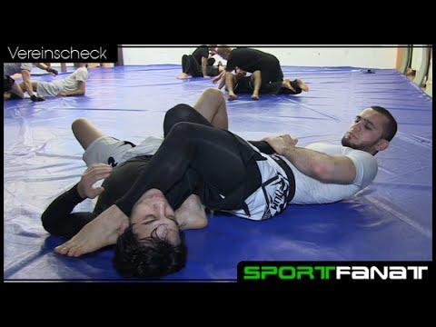 MMA beim IMAG e.V. Berlin