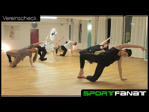 TanzVerein 90 Berlin – Jazz & Modern Dance