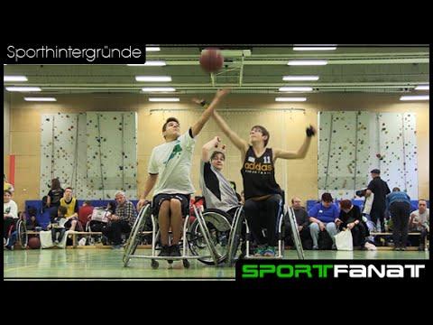 Rollstuhlbasketball – gelebte Inklusion