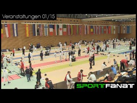 Sportveranstaltungen in Berlin Januar 2015