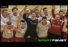 Arsenal Berlin unterliegt Hohenstein-Ernstthal