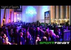 Night of Sports & Amateursportpreis 2015