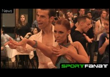 Berliner Meisterschaft im Tanzen 2015